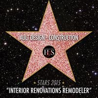Ault Design + Construction