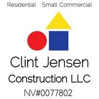 Clint Jensen Construction LLC