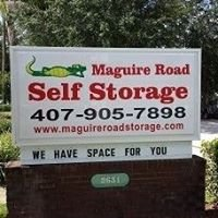 Maguire Road Storage