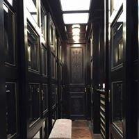San Jose Custom Cabinets