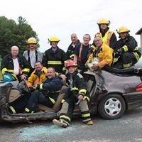 Cutler Volunteer Fire Company
