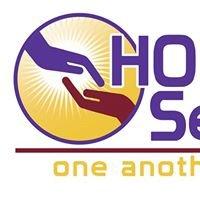 HOPE Serves