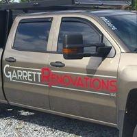 Garrett Renovations LLC