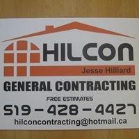 Hilcon General Contracting