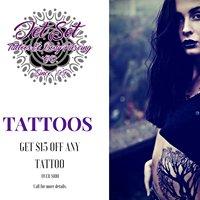 Jet Set of Daytona Tattoo & Body Piercing Studio