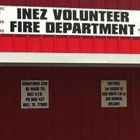 Inez Volunteer Fire Department