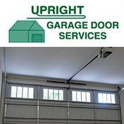 Upright Garage Door Services