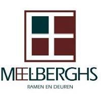 Meelberghs NV - Houten ramen en deuren