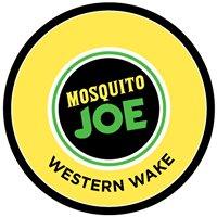 Mosquito Joe of Western Wake