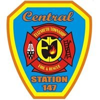 Central Volunteer Fire Company of Elizabeth Township