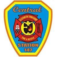 Central Volunteer Fire Company of Elizabeth Township