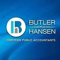 Butler Hansen, PLC., CPA's