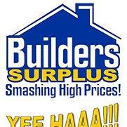 Builder's Surplus Houston