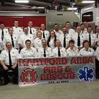 Hartford Area Fire & Rescue