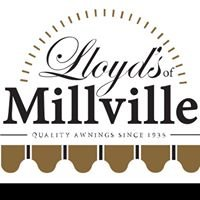 Lloyd's of Millville Inc. d/b/a Lloyd's Awnings