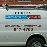 Elkins Air Conditioning & Heating
