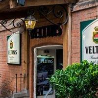 Veltins Restaurant/რესტორანი ფელტინსი