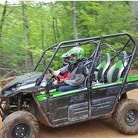 Mtn Trax UTV Rentals Townsend, TN