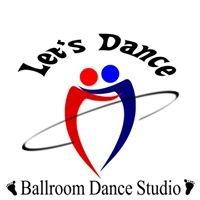 Let's Dance Ballroom Dance Studio