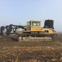 McCain Bros. Excavating & Ag Drainage, LLC.