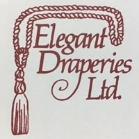 Elegant Draperies, Ltd, Richmond & VA Beach
