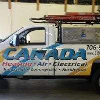 Canada Heating & Air & Electrical