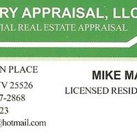 Mayberry Appraisal, LLC