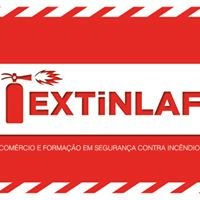 Extinlaf - Comércio e formação em segurança contra incêndios