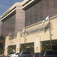 Double Tree Hotel,Miami Florida