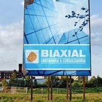 BIAXIAL - Engenharia & Consultadoria Lda