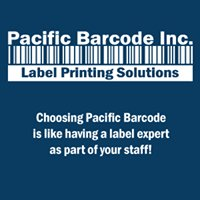 Pacific Barcode, Inc