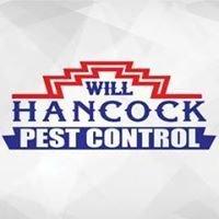 Will Hancock Pest Control