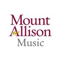 Mount Allison Department of Music