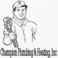 Champion Plumbing & Heating, Inc.