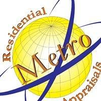 Metro Residential Appraisals NJ Office