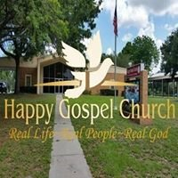 Happy Gospel Church