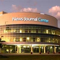 The Daytona Beach News Journal Center