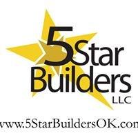 5 Star Builders, LLC