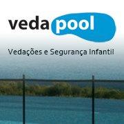 Vedapool Vedações para piscinas Segurança infantil