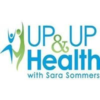 Sara Sommers - Up & Up Health