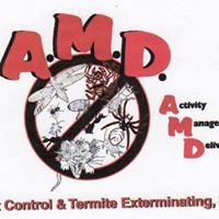 AMD Pest Control & Termite Extermination, Inc