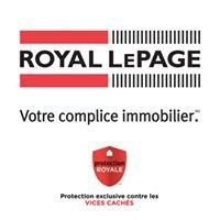 Royal Lepage Drummondville