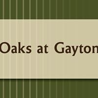 The Oaks at Gayton