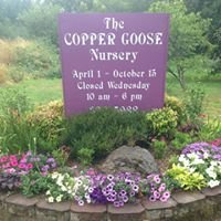 The Copper Goose Nursery
