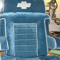 Anything Upholstery Shop