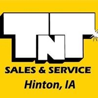 TNT Sales and Service