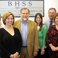 Blount Hearing and Speech Services