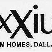 Axxium Custom Homes
