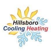 Hillsboro Cooling Heating