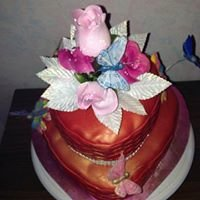 A Touch of Heaven Candies and Specialty Cakes